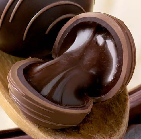 Flavoring Chocolate