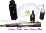 eLiquid Flavor Vapor Flavor Flavoring for e-Liquid