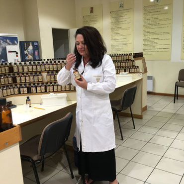 Flavor Laboratories