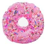 Flavoring glazed donut